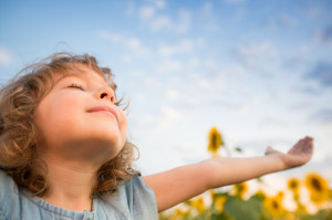 Help your child lead a healthy life
